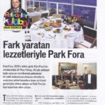 Park Fora -Touch İstanbul Nisan